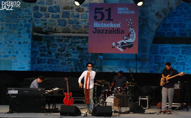 distritojazz-conciertos-jazz-51-Heineken-Jazzaldia-Jose James Band