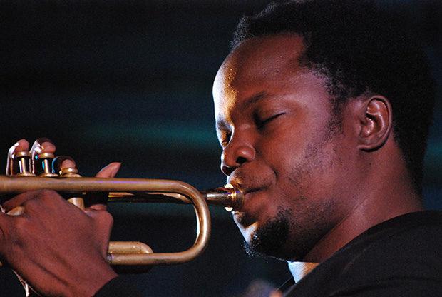 distritojazz-conciertos-jazz-Ambrose Akinmusire