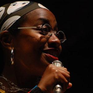 Cécile McLorin Salvant en el 56 Jazzaldia