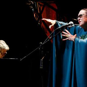 Chano Domínguez & Martirio en el 44 Getxo Jazz