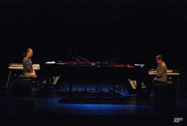 distritojazz-conciertos-jazz-Chano Dominguez_Stefano Bollani
