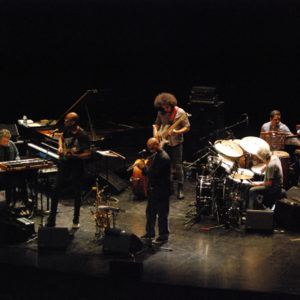 distritojazz-conciertos-jazz-Chick Corea-Steve Gadd Band