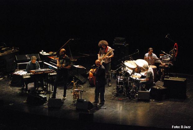 distritojazz-conciertos-jazz-Chick Corea-Steve Gadd Band
