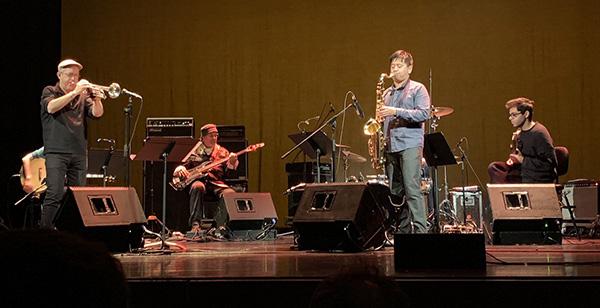 distritojazz-conciertos-jazz-Dave Douglas Uplift-