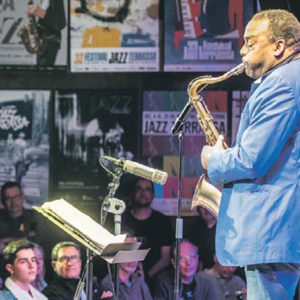 distritojazz-conciertos-jazz-David Murray