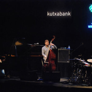 distritojazz-conciertos-jazz-GoGo Penguin-XL Festival de Jazz de Vitoria-Teatro Principal