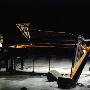 distritojazz-conciertos-jazz-Hiromi-Edmar Castañeda Duet (1)