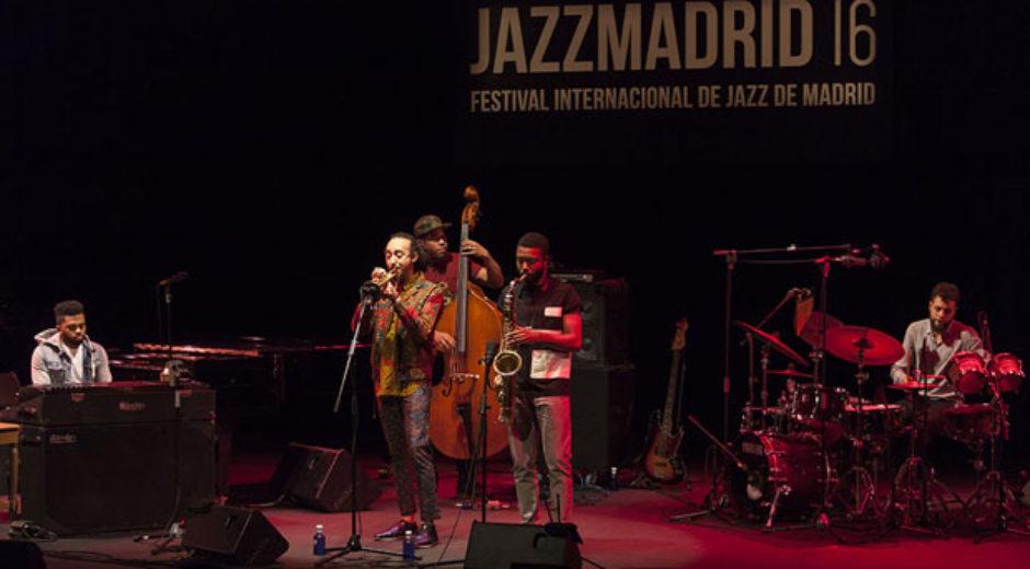 Distritojazz todo el jazz en internet en espa ol for Conciertos jazz madrid