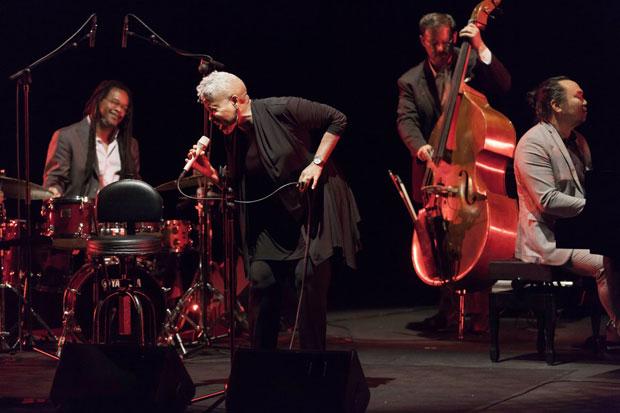 Ren marie sigue creciendo distritojazz for Conciertos jazz madrid