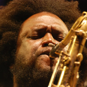 distritojazz-conciertos-jazz-Kamasi Washington