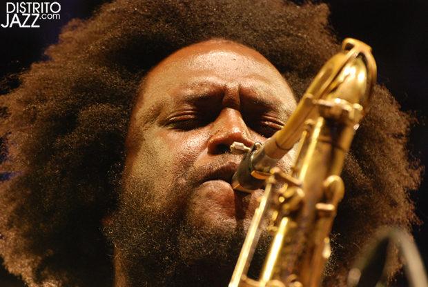 distritojazz-conciertos-jazz-Kamasi Washington