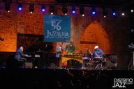 El Kenny Barron All Star Quartet tocó Jazz