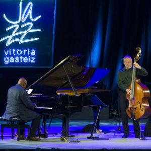 distritojazz-conciertos-jazz-Kenny Barron Dave Holland