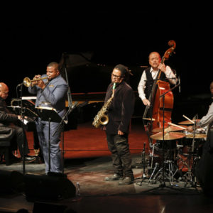 distritojazz-conciertos-jazz-Kenny Barron Quintet