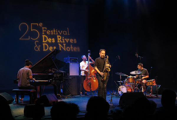 distritojazz-conciertos-jazz-MARK-GUILIANA-Quartet-OLORON (1)