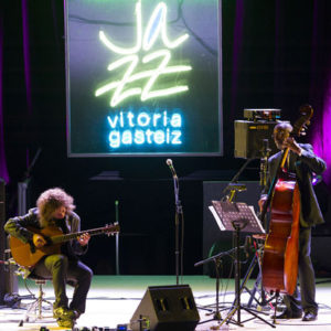 distritojazz-conciertos-jazz-Pat Metheny Ron Carter