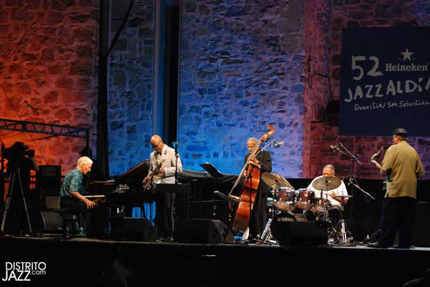 distritojazz-conciertos-jazz-Saxophone Summit