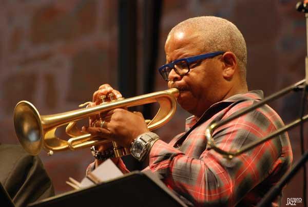 distritojazz-conciertos-jazz-Terence-Blanchard