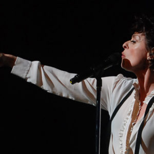 Lisa Stanfield