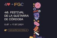 Comienza el 40 Festival de la Guitarra de Córdoba