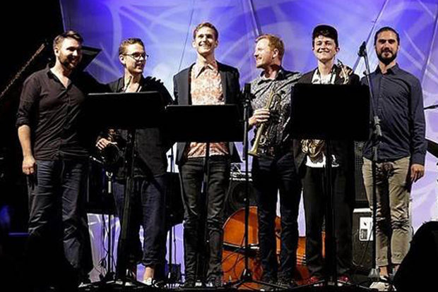 distritojazz-noticias-Anders-Fjeldsted-Sextet