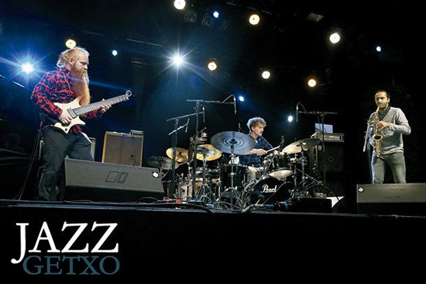 distritojazz-noticias-Concurso de Grupos 2019 del 43 Festival Internacional de Jazz de Getxo