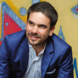 Ruy Adrián López-Nussa