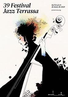 39 Festival de Jazz Terrassa