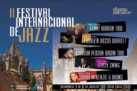 Festival de Jazz de Salamanca