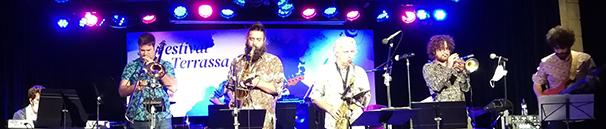39 Festival Jazz Terrass