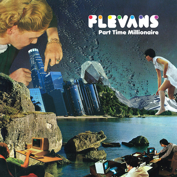 distritojazz-off-jazz-Flevans – Part Time Millionaire