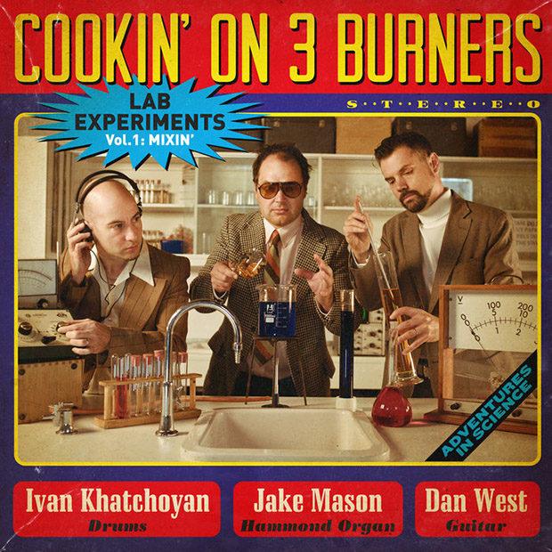 distritojazz-off-jazz-cookin on 3 burners-lab experiments