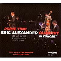 distritojazz_discos_jazz_Eric_Alexander_Quartet_Prime_Time
