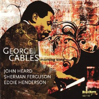distritojazz_discos_jazz_George_Cables_Morning_Song