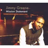 distritojazz_discos_jazz_Jimmy Greene-Mission_Statement