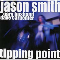 distritojazz_discos_jazz_Smith_&_Husband_&_Carpenter_Tipping_point