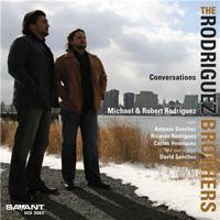 distritojazz_discos_jazz_The_Rodriguez_Brothers_Conversations